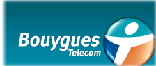 Bouygues UMTS Prepaid Card mit Flatrate